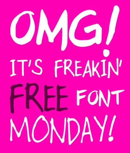 freefont_monday